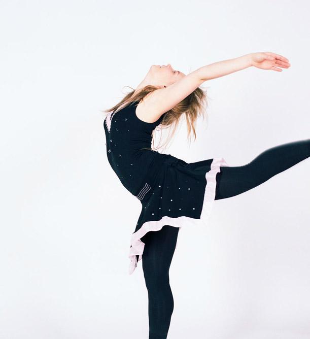 Agnieszka - Taniec