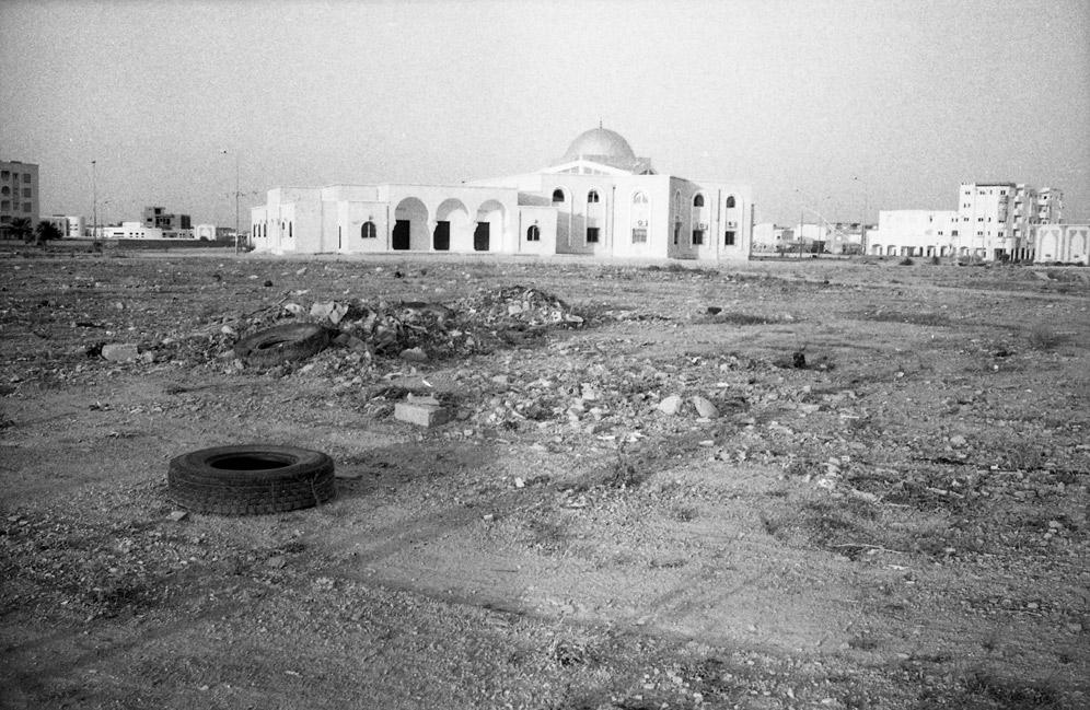 Meczet